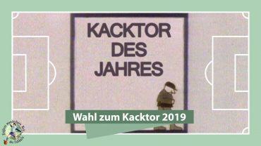 kacktor 2019