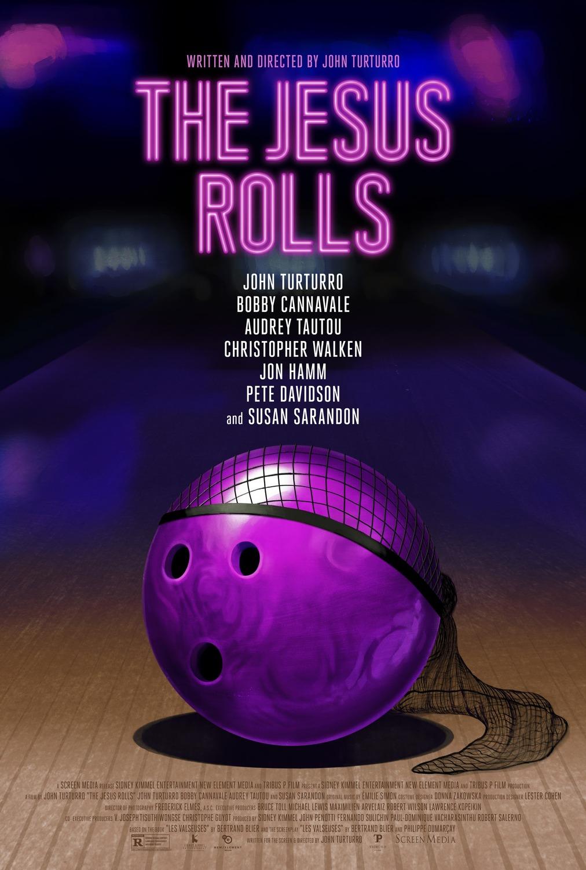 The Jesus Rolls – Big Lebowski Spinoff mit John Torturro