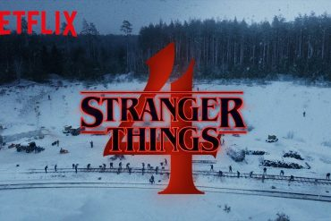 stranger things 4 trailer