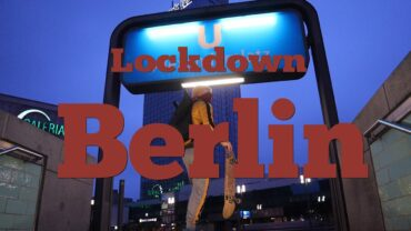 berlin lockdown
