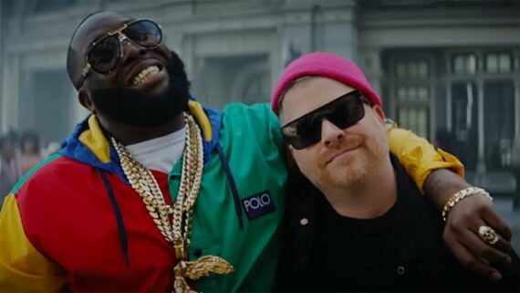tunes der woche run the jewels