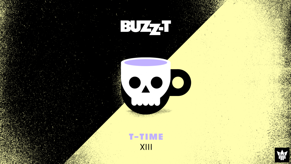 Buzz-T T-Time 13