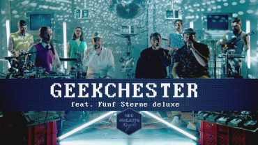 geekchester 5 sterne deluxe