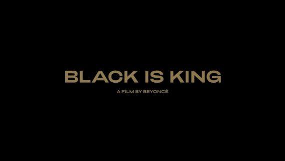 beyonce black is king