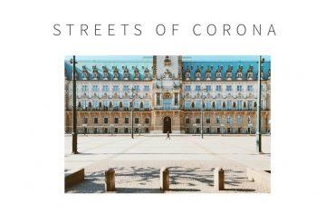 streets of corona lukas ellerbrock