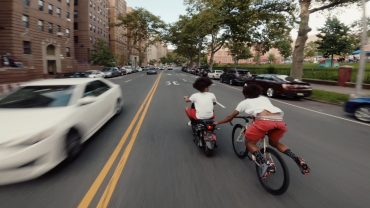track bike tony wins new york