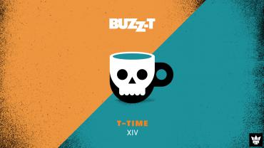 Buzz-T T-Time 14 Mixtape