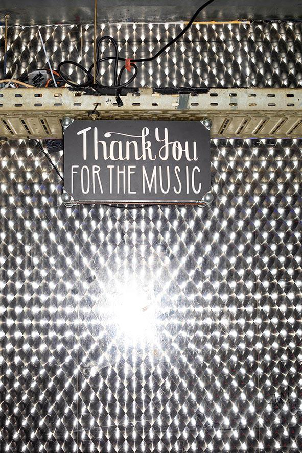 thank you for the music Philipp Treudt