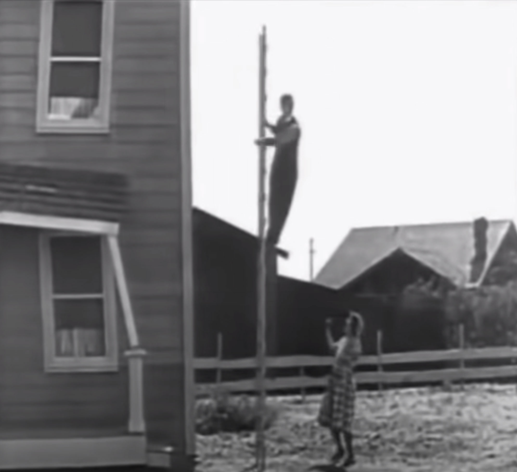buster keaton best of stunts