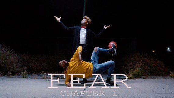 Fear Dance Movie
