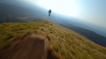 Gee Atherton Downhill