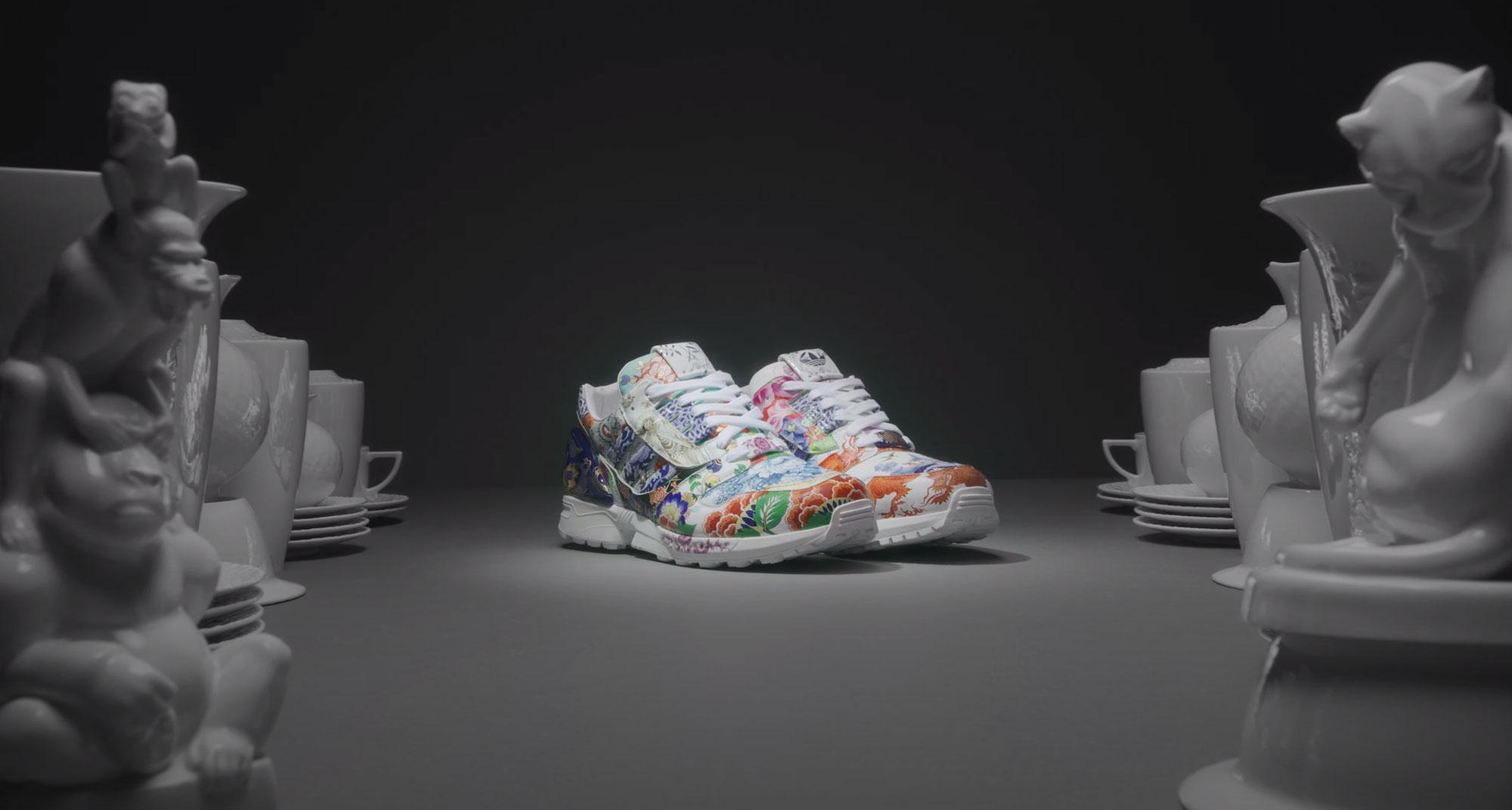 adidas zx8000 meissen