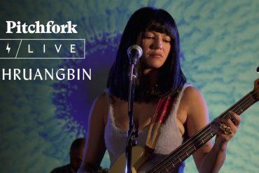 Khruangbin live