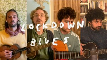 Erlend Oye – Lockdown Blues