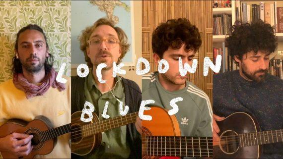 Erlend Oye – Lockdown Blues