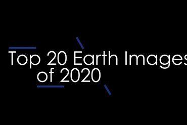 nasa best of erde 2020