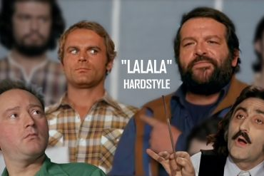 bud spencer terence hill hardstyle