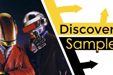 Daft Punk Discovery Samples