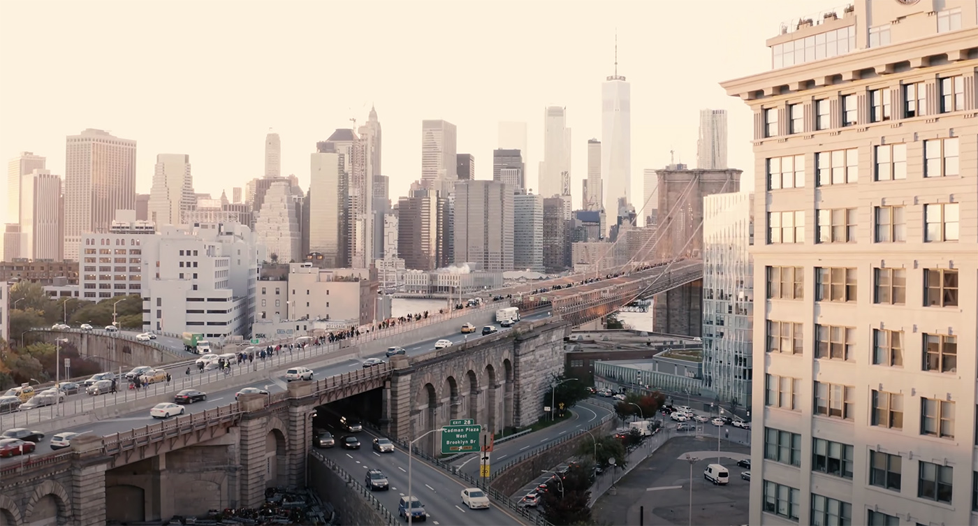 new york drohne