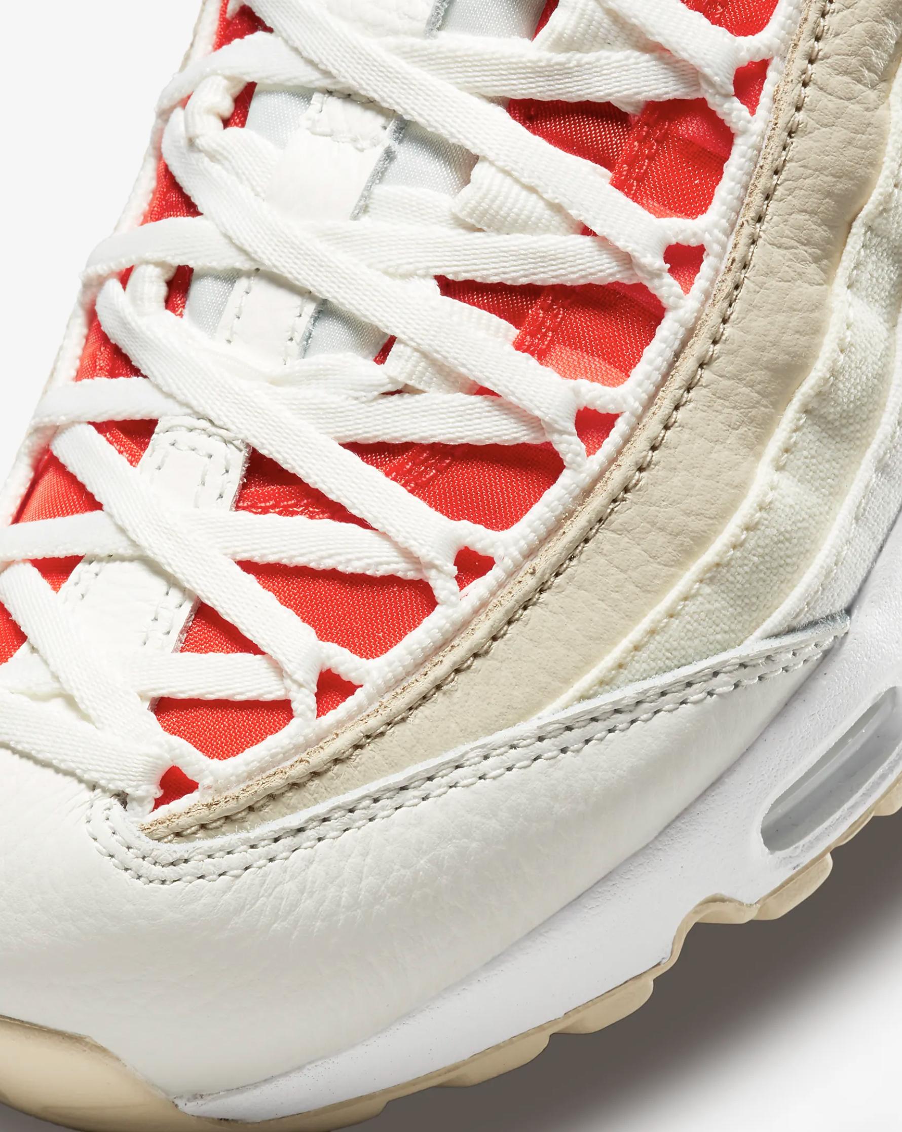 Nike WMNS Air Max 95 Coconut Milk 6