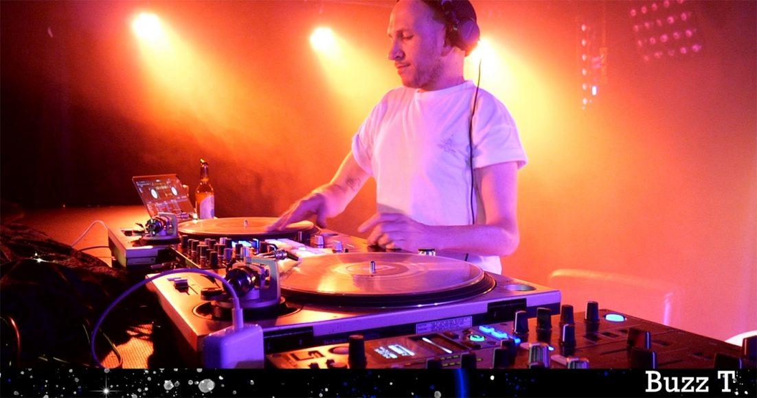 Buzz-T @ DJ LoveForce Live