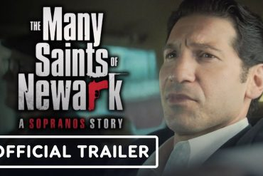 sopranos prequel many saints of newark